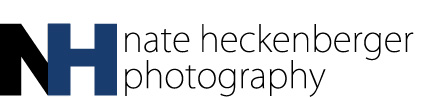 Nate Heckenberger Photography Logo